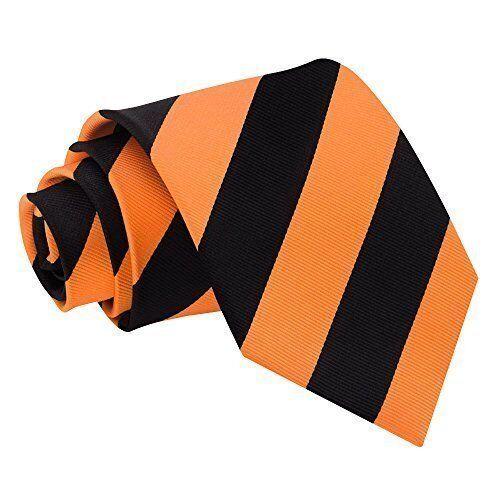 Mince Fine Cravate Slim Tie Cravate étroite géant Sélecteur De Couleurs Fête