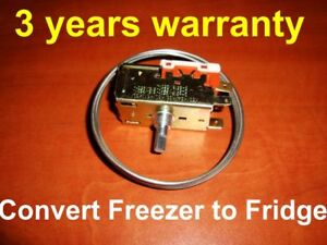 Convert-Freezer-to-Fridge-Kegerator-Thermostat-Beer-making-Solar-Kit