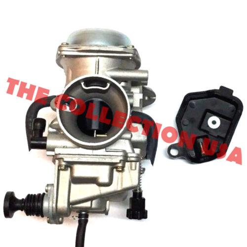 Carburetor For Honda Trx350 Atv Trx 350 Rancher 350es//fe//fmte//tm Carb 2000-2006