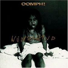 Oomph! Wunschkind (1996) [CD]