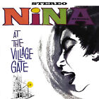 Nina Simone at The Village Gate 180g Vinyl LP