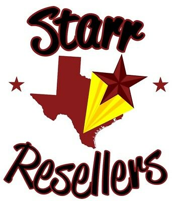 Starr Resellers