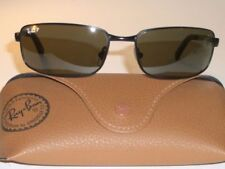 858cc37204 Ray Ban Rb 3194 014 83 Polar Brown Lens   Brown Frame Rayban Sunglasses for  sale online