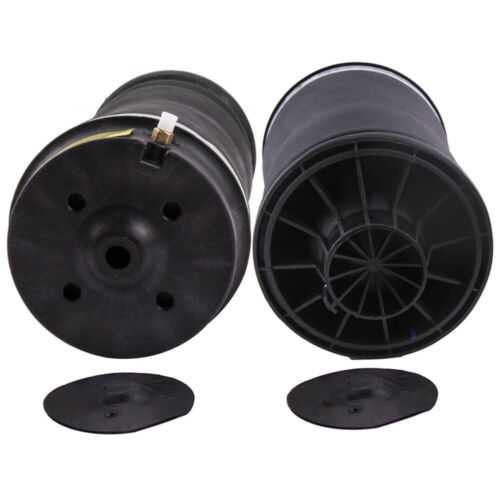 Für Mercedes ML W164 Luftfederung Luftfeder Hinten Rechts//Links