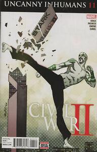 UNCANNY-INHUMANS-11-First-Appearance-Mosiac-2016-Marvel-Comics-NM