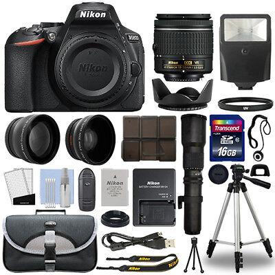 16 gb class 10 SDHC para cámara digital Nikon d5600