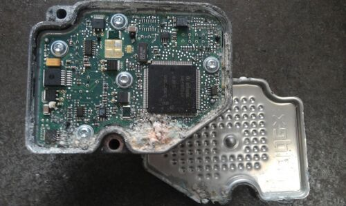 Service De Réparation ECU Haldex Controller 1K0525130C 1K0525130F 1K0525130L 1K0907554L