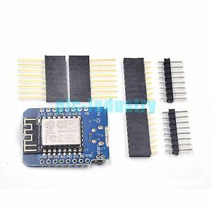 WeMos D1 Mini WIFI 4M Bytes NodeMCU Lua ESP8266 ESP-12 Development Board Module