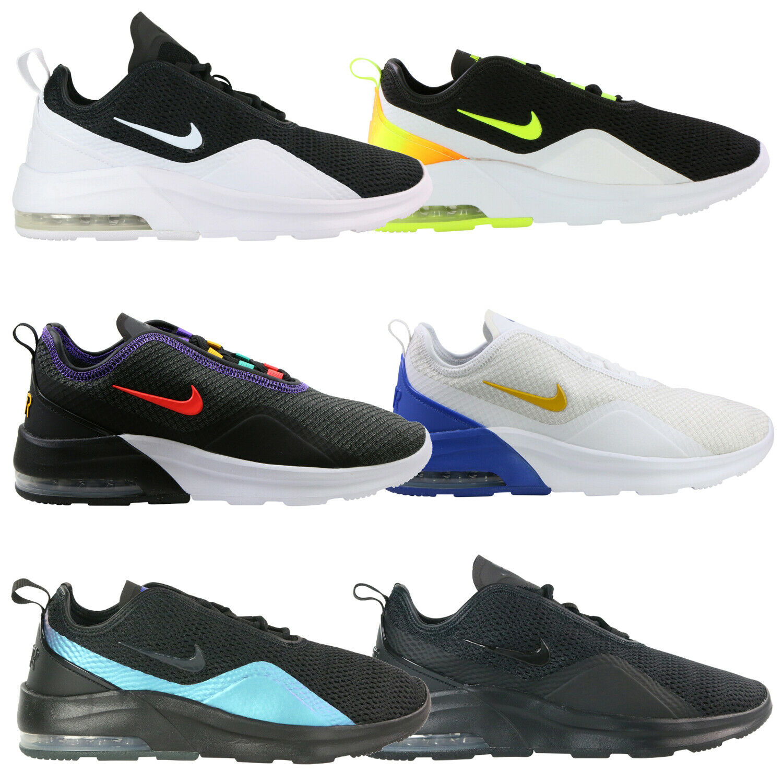 Nike Air Max Motion Herren Schuhe Turnschuhe