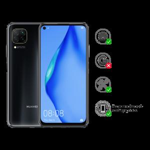New-Huawei-P40-Lite-Midnight-Black-128GB-6-4-034-6GB-HMS-Android-10-Sim-Free-UK