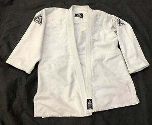 Details about Gracie Jiu Jitsu Gi Top Only 6/190
