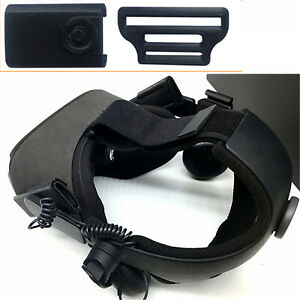 Adapter-for-Installing-The-HTC-Vive-Deluxe-Audio-Strap-on-Oculus-Quest-Black