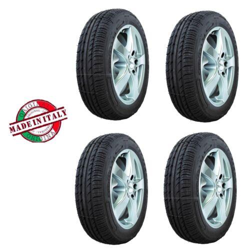 4X Neumáticos Hardgreen Aggressor 100/% Hecho en Italia 205//40//17 84W