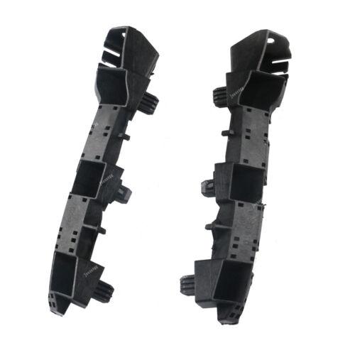 Left Front Bumper Corner Bracket For 2013-2017 Subaru Crosstrek Pair Right