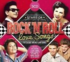Stars of Rock N Roll Love Songs by Various Artists