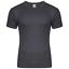 Juego-Completo-Ropa-interior-termica-para-hombre-manga-corta-camiseta-amp