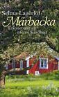 Marbacka von Selma Lagerlöf (2015, Gebundene Ausgabe)