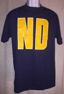 Pro Shop Notre Dame Fighting Irish Adult Size T-Shirt