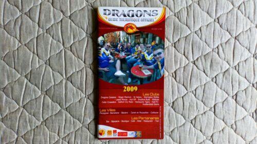 Catalans Dragons Club Guide 2009