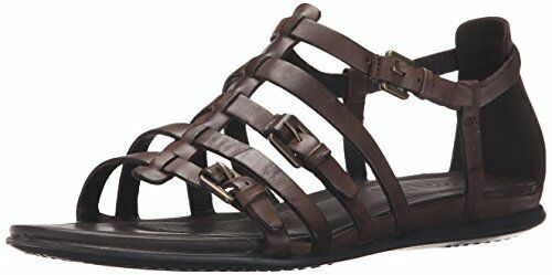 Ecco  Donna ECCO Touch Strap Gladiator Sandal 36- Pick SZ/Color.