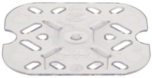Einlegeboden GN 1//6 Polycarbonat