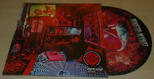 MONSTER MAGNET-COBRAS AND FIRE-2015 2xLP-RED VINYL-200 ONLY+SLIPMAT-NEW & SEALED