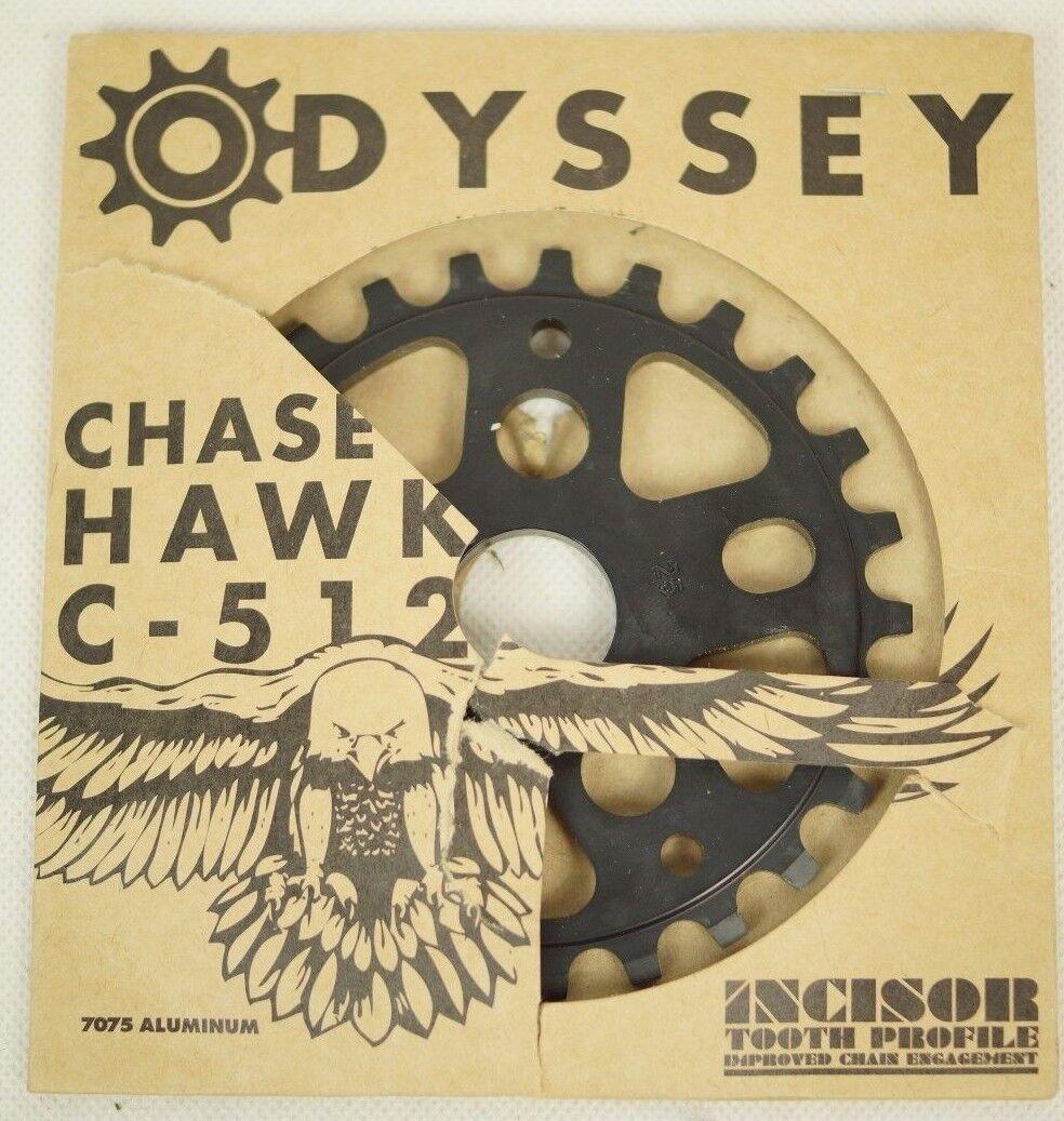 Odyssey Chase Hawk Kettenblatt 25 C-512 Aluminium  EK10.5439