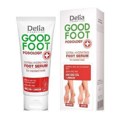 Good Foot Extra Hydrating Foot Serum
