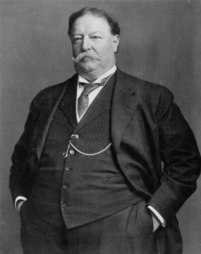 WILLIAM HOWARD TAFT GLOSSY POSTER PICTURE PHOTO president republican ohio 1805