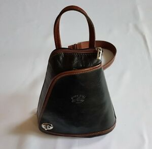 Gorgeous-Small-Italian-Leather-Backpack-Shoulder-Bag-with-Zip-Straps
