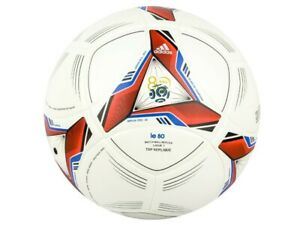 adidas Le80 Ligue 1 Top Replique Spielball Fußball Fifa Inspected Gr.5 Training
