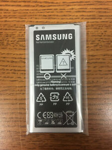 Authentic-OEM-Samsung-2800mAh-Battery-For-Samsung-Galaxy-S5-i9600-G900-EB-BG900