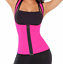 Women-Waist-Trainer-Vest-Workout-Neoprene-Sauna-Slimming-Sweat-Belt-Body-Shaper thumbnail 4