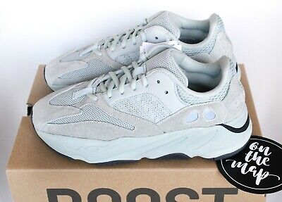 Adidas Yeezy Boost 700 Salt Wave Runner Grey EG7487 UK 3 5 7 6 8 9 10 11 12 US eBay  eBay