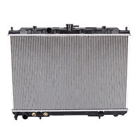Nissan X-trail T30 Radiator Cool For 2.5l Gasoline 2001-2007 At/mt Free Deliver