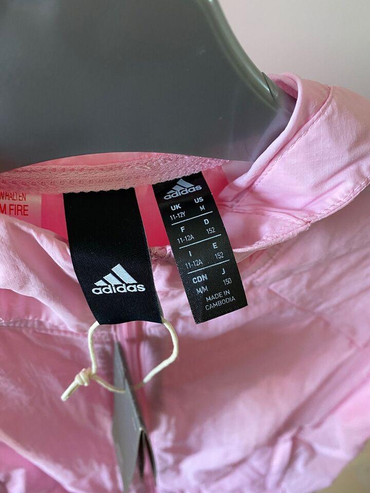 Løbetøj, Jakke / bluse, Adidas