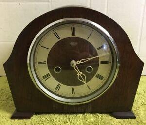 Smiths enfield vintage mantel clock key