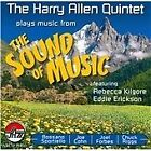 Harry Allen - Plays Music from The Sound of Music (2011)