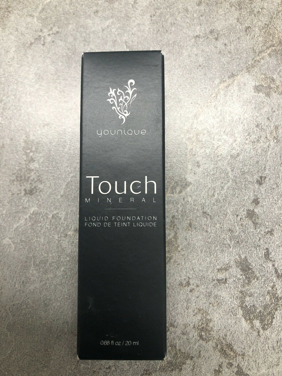 Younique Touch Mineral Liquid Foundation Eyelet For Sale Online Ebay
