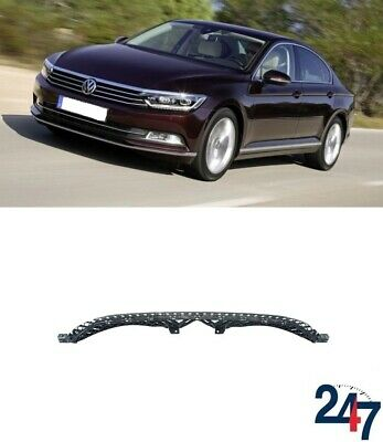 Gauche Kit barbecue Nouveau VW Polo 6R 2009-2014 PARE-CHOCS AVANT MILIEU inférieur Droit