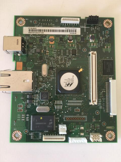 HP LaserJet Pro 400 M401n Main Formatter Board CF149-60001