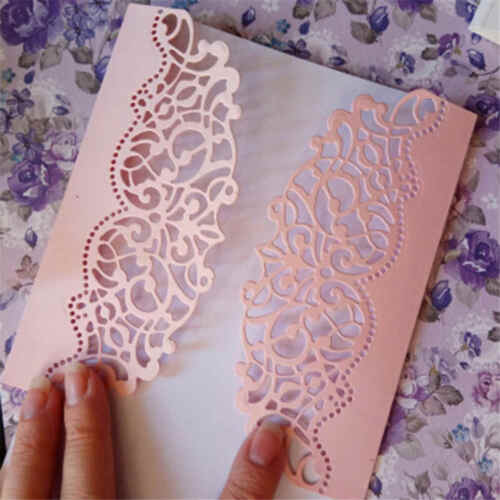 Design Metal Cutting Die For DIY Scrapbooking Album Paper Cards Embossing HC
