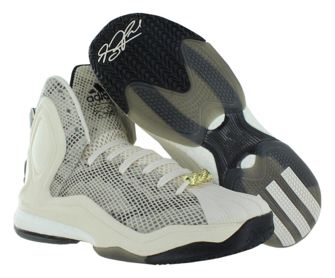 Adidas D pink 5 Boost Og Basketball Men's shoes