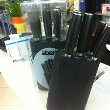 Set di coltelli professionali con ceppo in legno Albert 5 pezzi