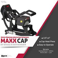 Stahls Hotronix Maxx Digital Cap Heat Press Amp Free Fedex Ground
