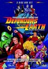 Defenders of The Earth - Nine Exciting TV Episodes DVD 2005