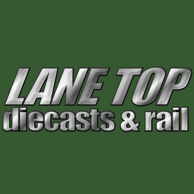 Lane Top Diecasts and Rail