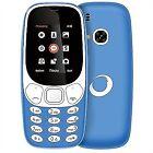 Telefono libre Brigmton Btm4 Bluetooth azul