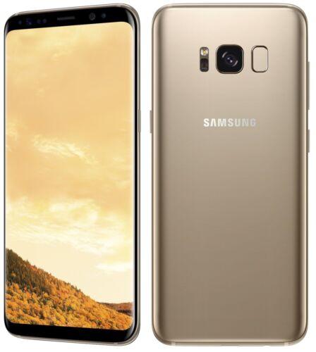 Samsung Galaxy S8 SM-G950FD Dual Sim