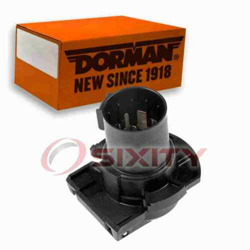 Dorman Trailer Hitch Plug for 2007-2012 GMC Sierra 3500 HD Electrical ii